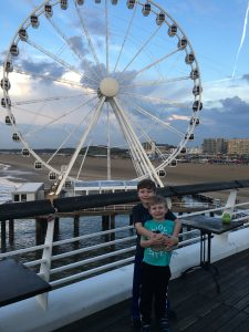 Davidson family travels - Navigate the Netherlands