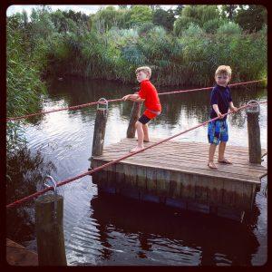 Davidson family adventures