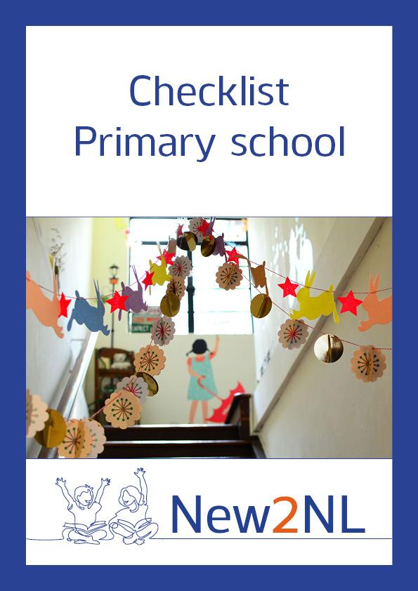 Primary-School-Checklistscreen