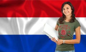 Learn Dutch in the Netherlands