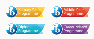 The four programmes of the International Baccalaureate® (IB)