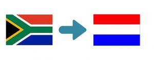 Flags SA NL