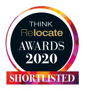 Relocate Awards 2020