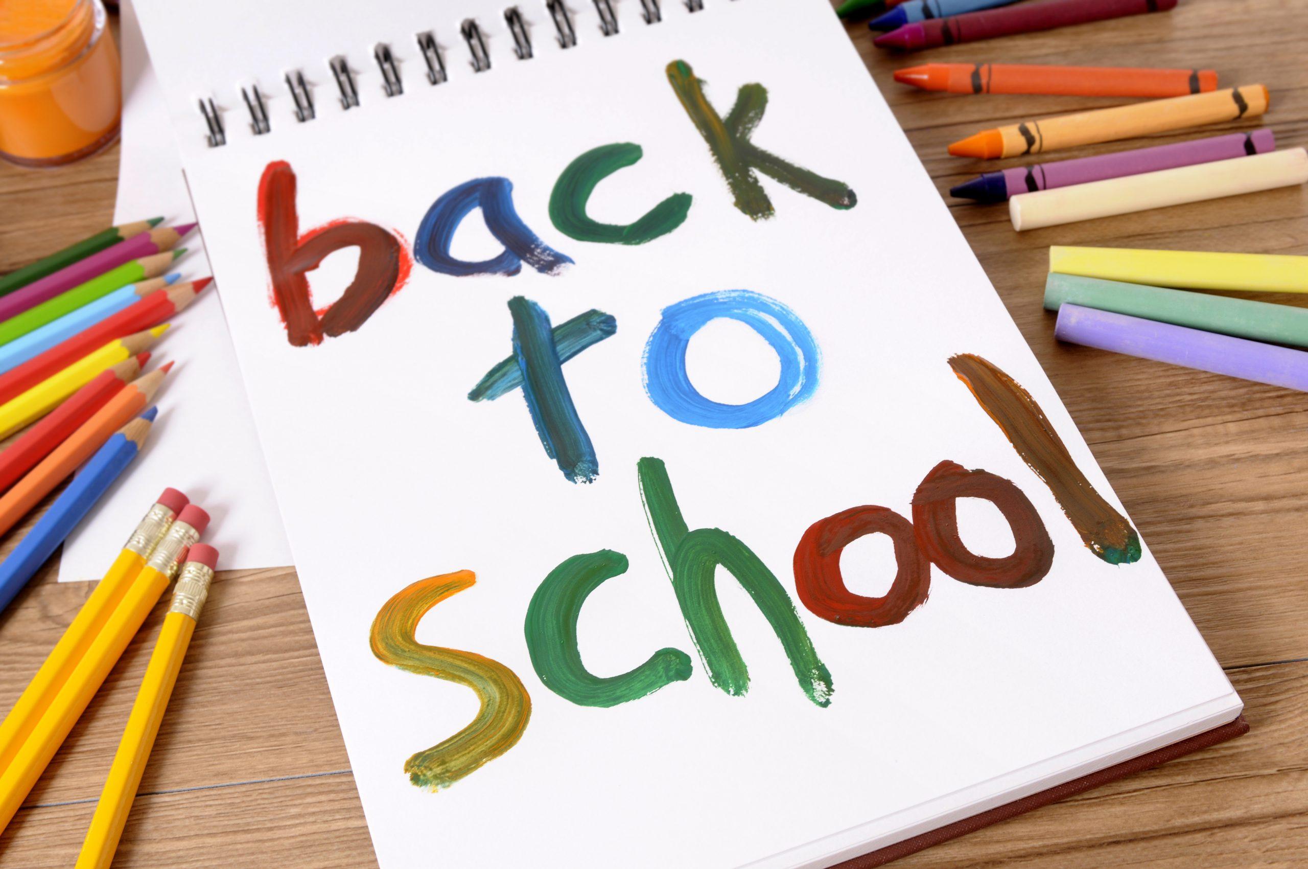 New2school online event