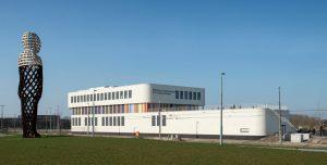 Arnhem-Rivers International School Arnhem