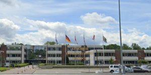 Brunssum (Limburg)- AFNORTH International School