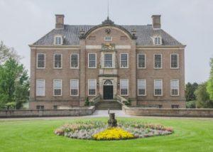 Eerde (Zwolle)-EERDE INTERNATIONAL BOARDING SCHOOL