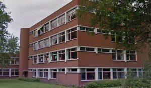 Enschede (Twente)-1 International School Twente (IST)