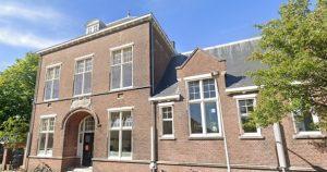 Haarlem International School Haarlem