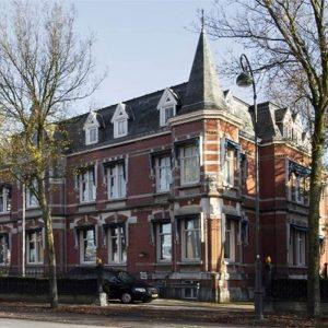 Haarlem-Florencius International School