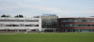 The Hague-The British School in the Netherlands