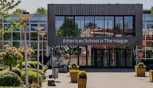 The Hague-American School of The Hague