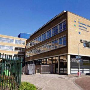 The Hague-European School of The Hague