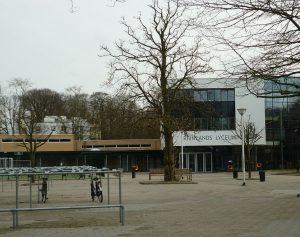 The Hague-Rijnlands Wassenaar