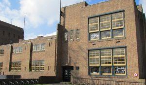 Hilversum-International Primary School Hilversum