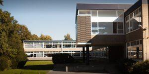 Hilversum-International School Laren
