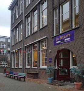 Rotterdam-Harbour International Primary School