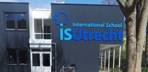Utrecht-International School Utrecht (ISU)