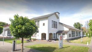 Amstelveen-Florencius International School