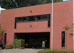 Japansese school-Amsterdam.