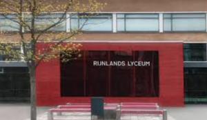Rijnlands Lyceum-Oegstgeest-Leiden