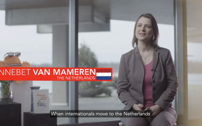 Mini-documentary: The Dutch way of Learning