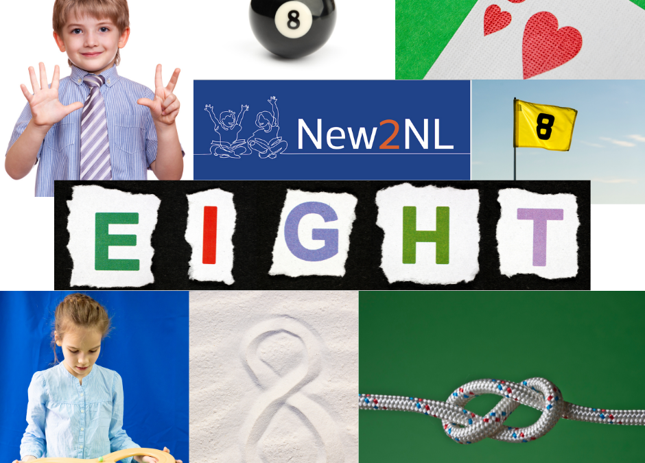 Today New2NL turned 8 years old!